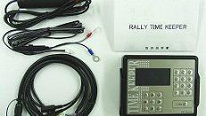 【11】 RALLY TIME KEEPER タイムキーパー