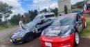 Team TAISAN Race Report No.6 NASC Super Car & HILL CLIMB. 2020 NO.2 妙高