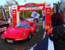 SUPER CAR RALLY CHILLENGE  No3【2014】