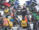 NASCは、「全日本スノーモビル選手権No2 斑尾大会」を応援します!!