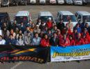 JIMNY Rally Challenge 【2008】